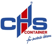 Logo CHS Container