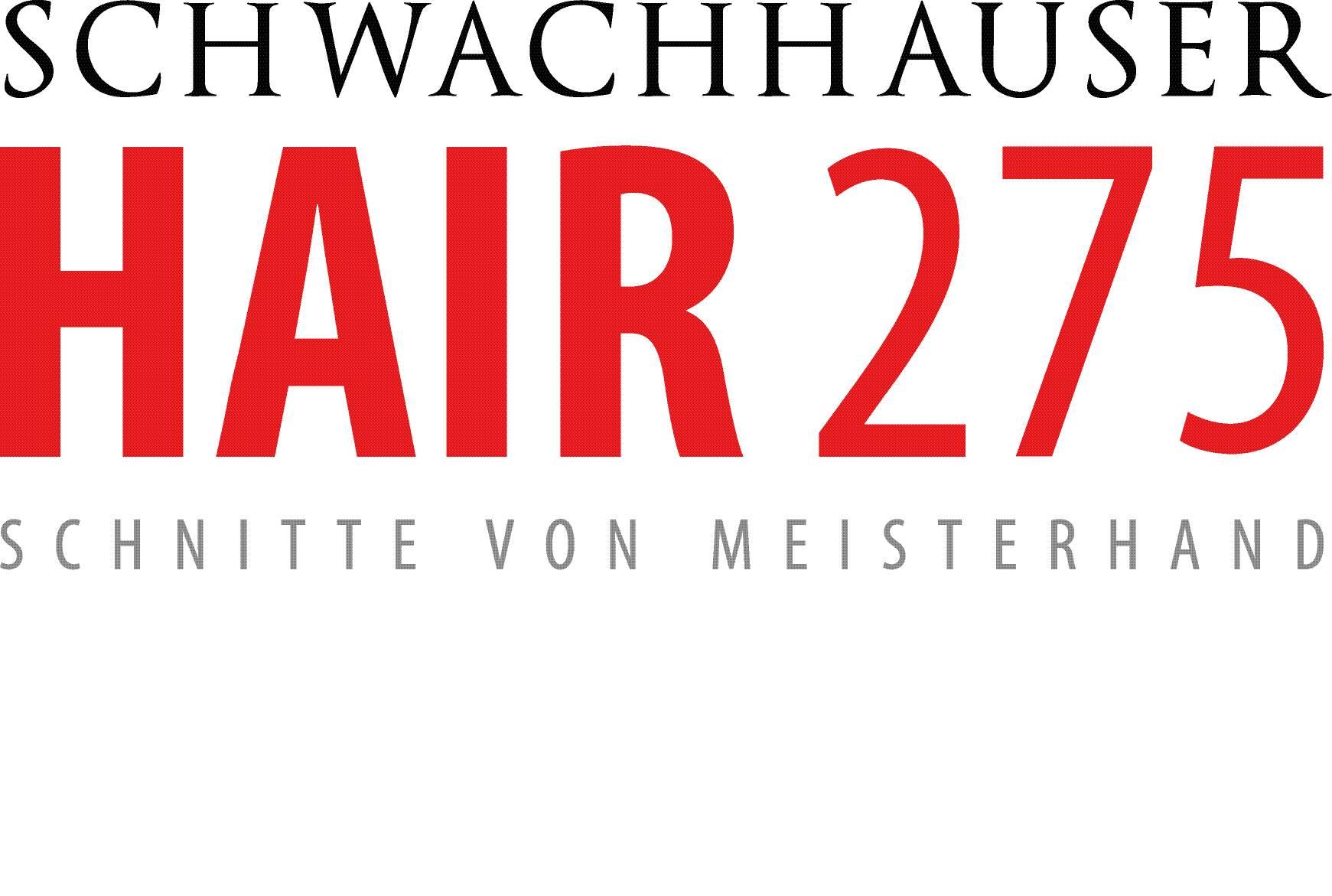 Logo HAIR275